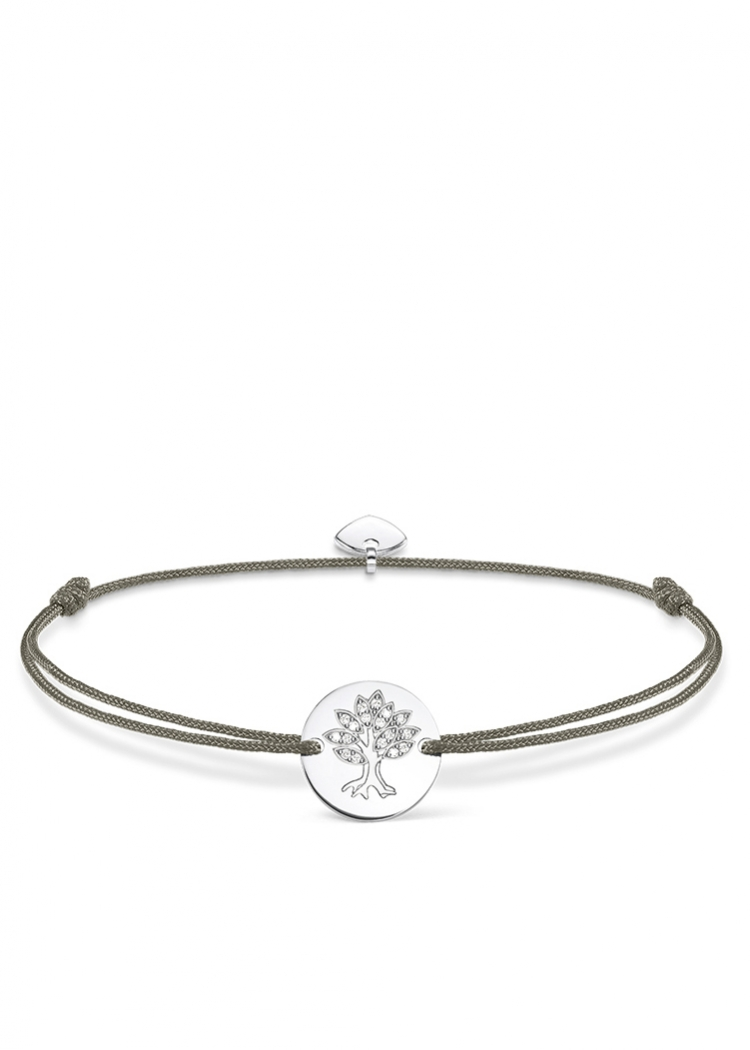 Armband Little Secret Baum