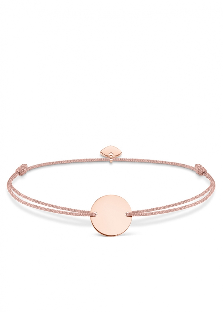 Armband Little Secret Platte