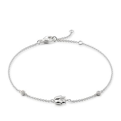 Sterling Silver Armband