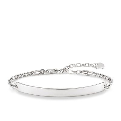 Love Bridge Armband